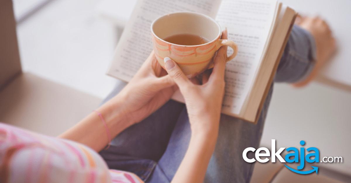 Pekerjaan Menjanjikan untuk Kamu Si Pencinta Buku