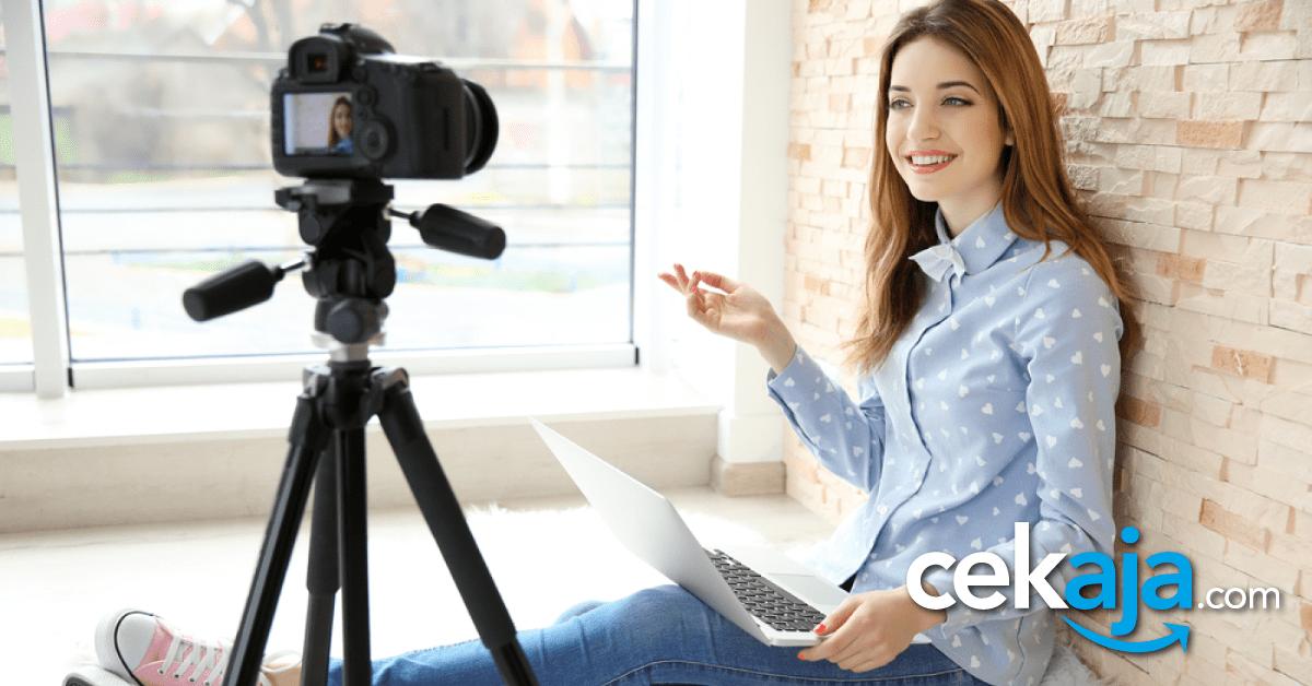 7 Vlogger yang Sukses Raup Jutaan Dolar Lewat YouTube