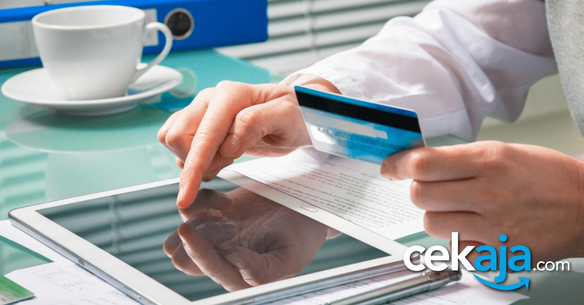 manfaat kartu kredit - CekAja.com