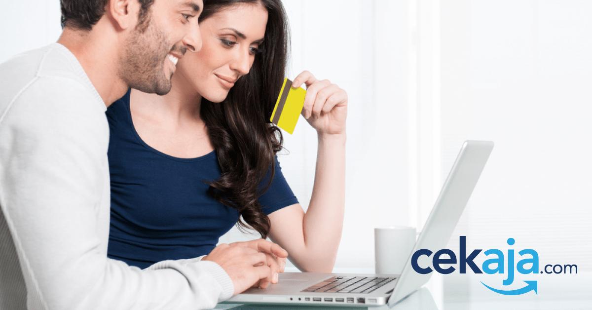 Skor Kredit & Langkah Meningkatkan Serta Membangunnya