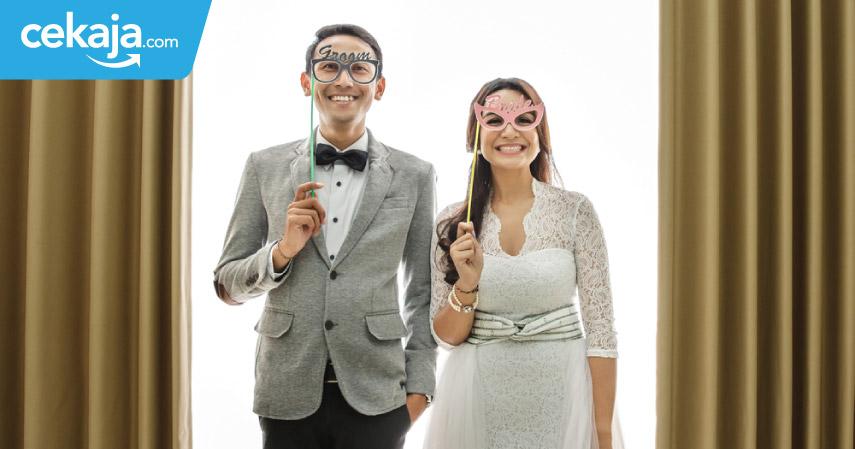 10 Kado Pernikahan Ini Bisa Bikin Kenangan Manis