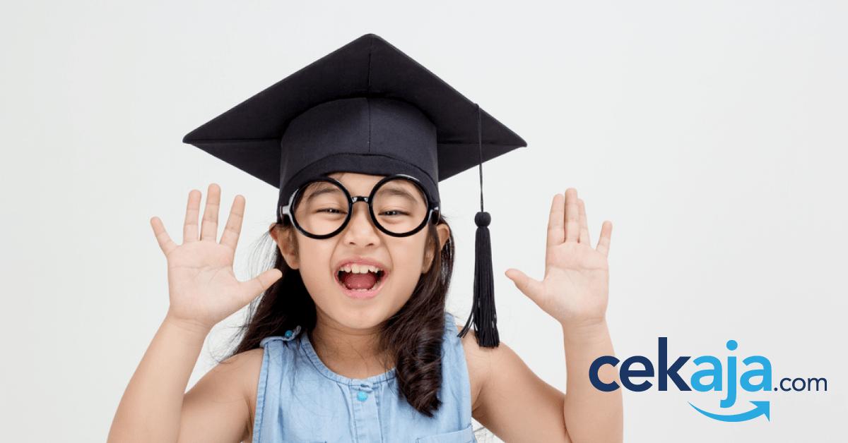 Cara Memilih Asuransi Pendidikan Terbaik