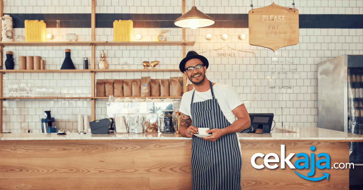 tips bisnis restoran - CekAja.com