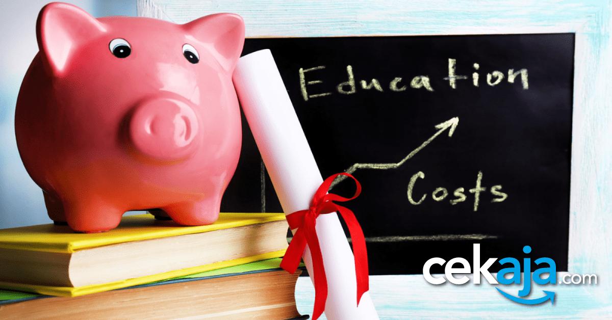 Cara Meringankan Mahalnya Uang Pangkal Kuliah