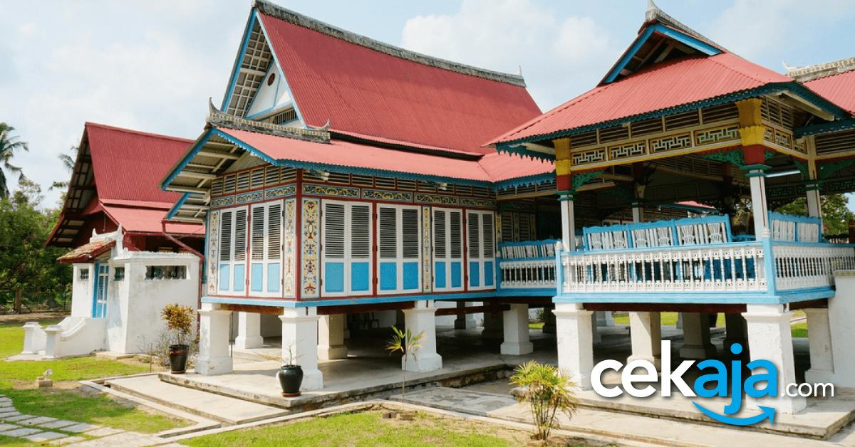 Jika Mudik Lebaran ke Pulau Sumatera, Ini 5 Tempat Wisata yang Wajib Disambangi