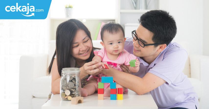 tips keuangan keluarga_asuransi kesehatan - CekAja.com