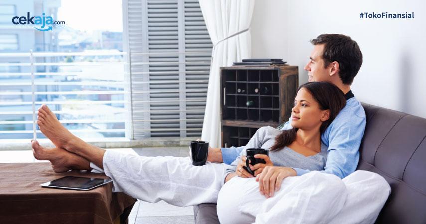 Kenapa Kamu dan Pasangan Harus Sama-sama Punya Pekerjaan Kalau Mau Menikah?