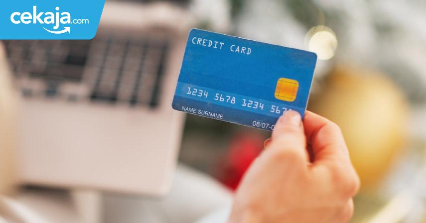 Ini 4 Tanda Kamu Butuh Kartu Kredit Baru