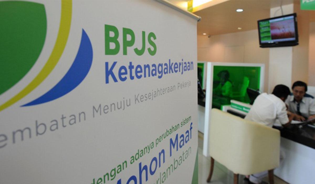 BPJS Ketenagakerjaan Bukan Hanya Sekadar Proteksi