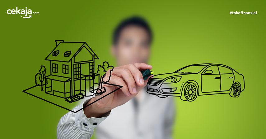 Beli Rumah atau Mobil Dulu? Ini Jawaban yang Terbaik!