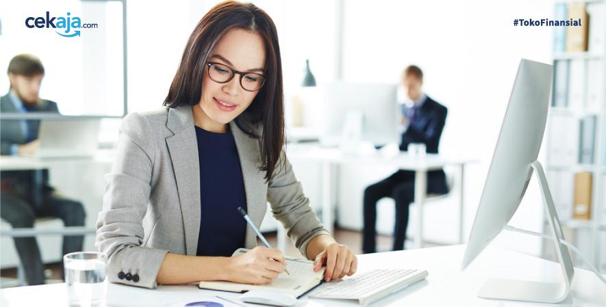 tips karier _ kredit tanpa agunan - CekAja.com
