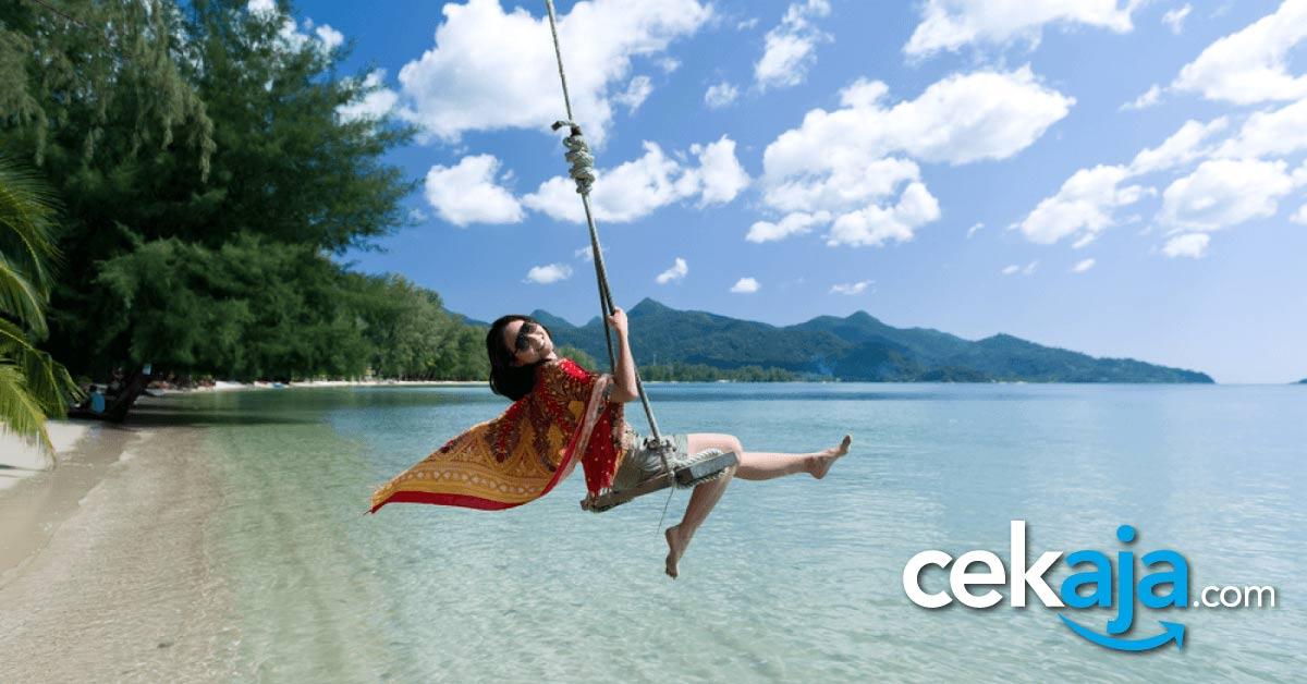 10 Resort Mewah Termahal di Indonesia