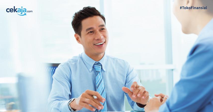 Jangan Gugup, Ini 10 Pertanyaan yang Sering Muncul di Sesi Interview Kerja