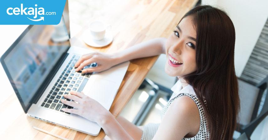 Bagaimana Sih Cara Membuat Blogger Menghasilkan Uang?