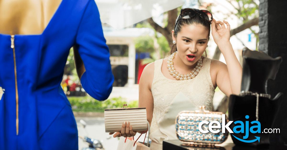 Kartu kredit Paling Tepat Buat Kamu yang Doyan Belanja Barang Branded