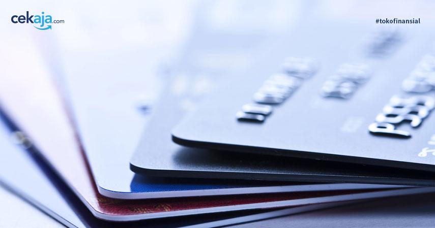 Jangan Ragu Gunakan Kartu Kredit untuk 5 Kegiatan Ini