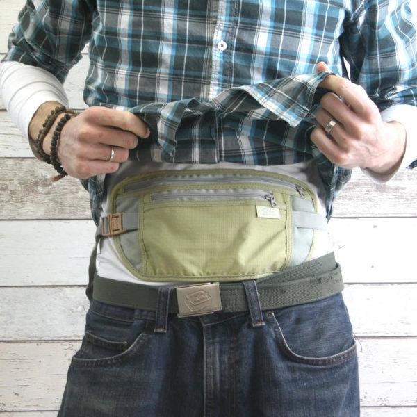 money belt