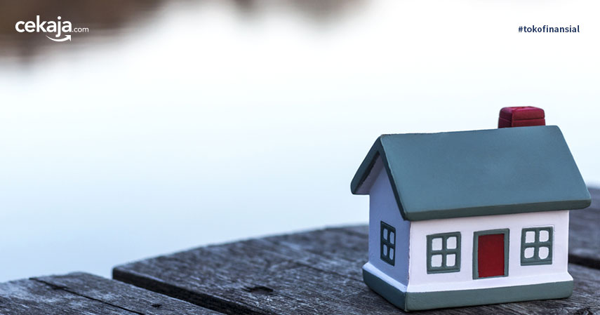 Ini Sebabnya Orang dengan Gaji Rp 5 juta Harus Beli Rumah Sekarang