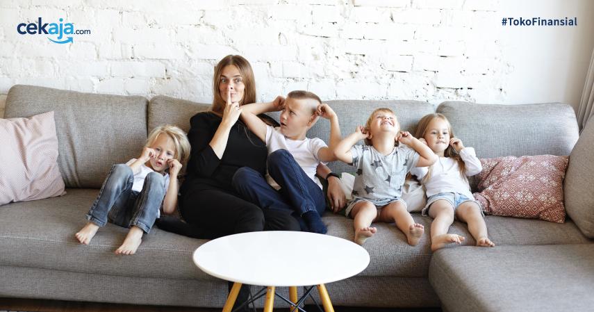 Orang Tua Wajib Tahu Pentingnya Imunisasi Bagi Anak