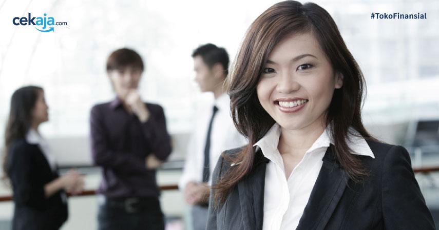 Di Pekerjaan Ini Gaji Wanita Lebih Tinggi dari Pria