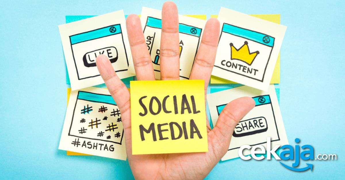 4 Trik Bisnis Internet Gratis Menggunakan Media Sosial