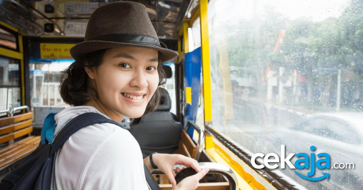 tips traveling ke luar negeri - CekAja.com