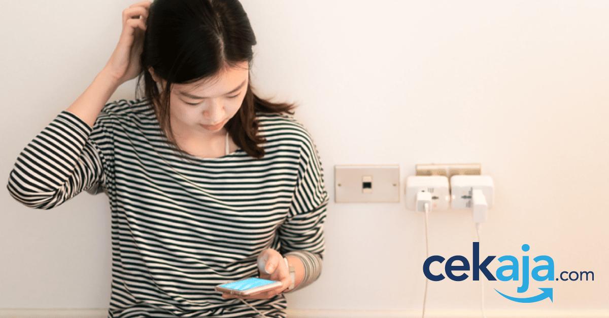 tips pakai smartphone - CekAja.com