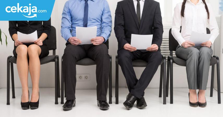 Ini Cara Pewawancara Tahu Kalau Kamu Berbohong di Resume Kerja