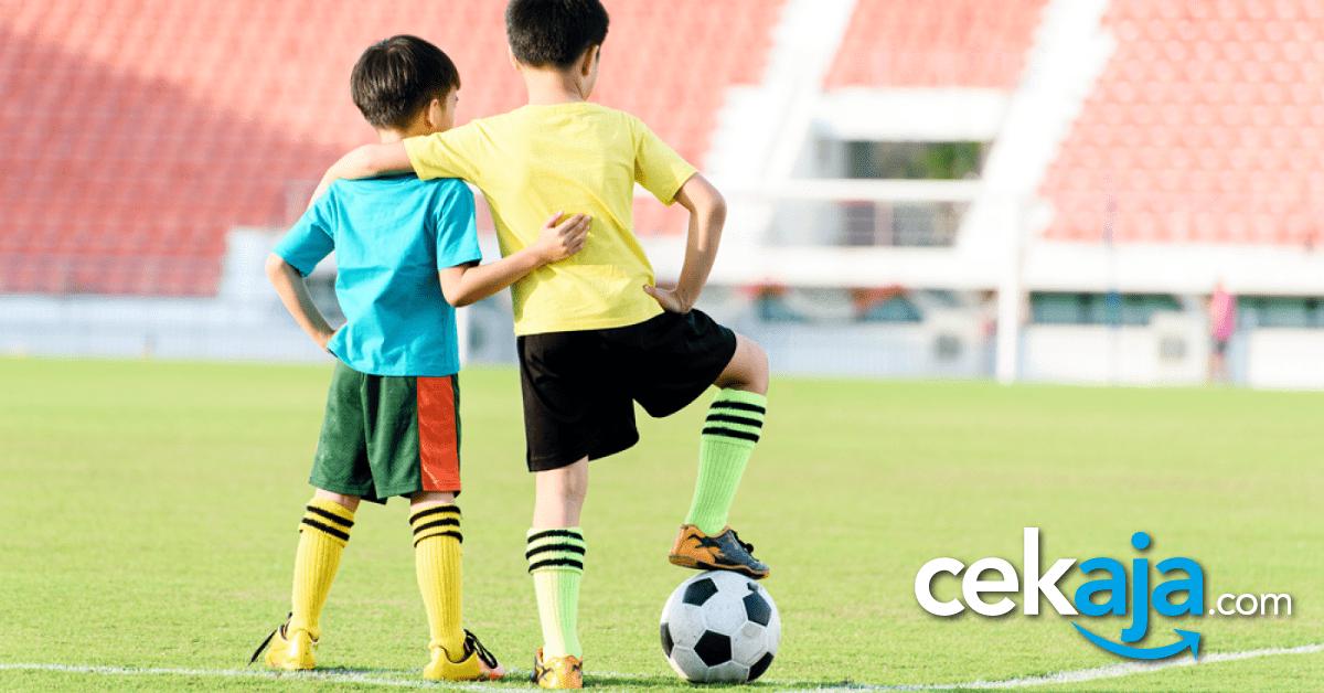 Mau Anak Kamu Jadi Atlet Sukses? Ajarkan Olahraga Ini Sejak Dini
