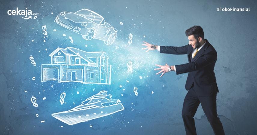 7 Tujuan Pinjaman Teraneh di Dunia