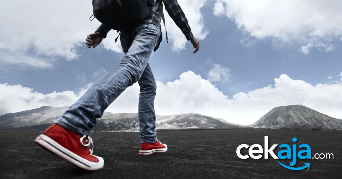 tips hemat backpacker - CekAja.com
