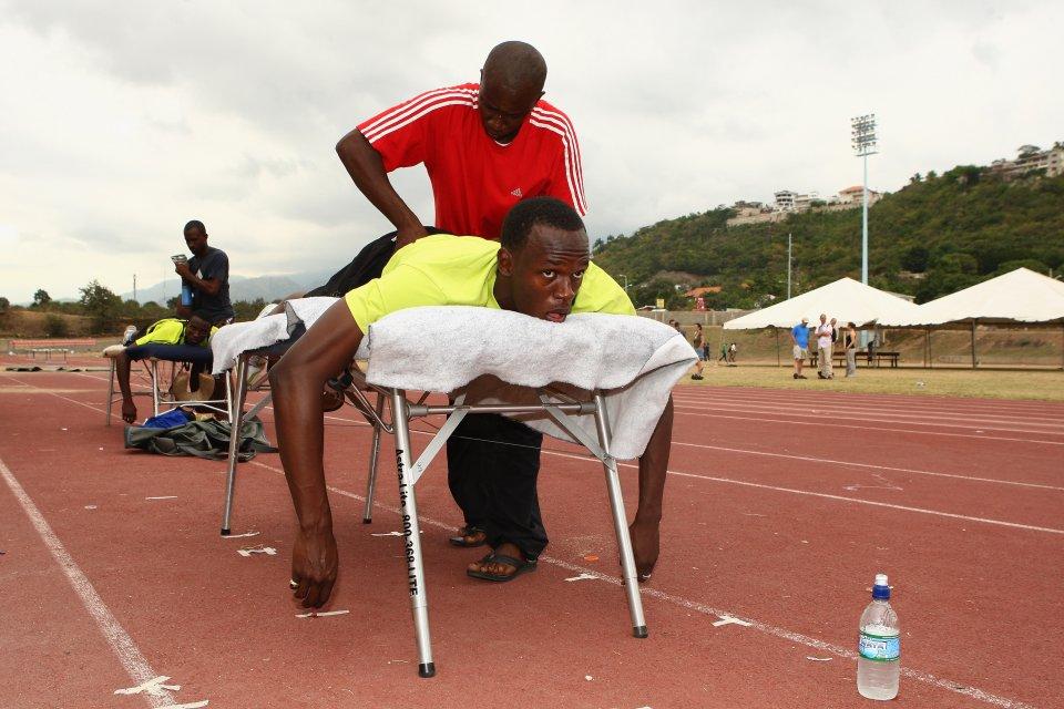 Cara Usain Bolt Habiskan Kekayaan
