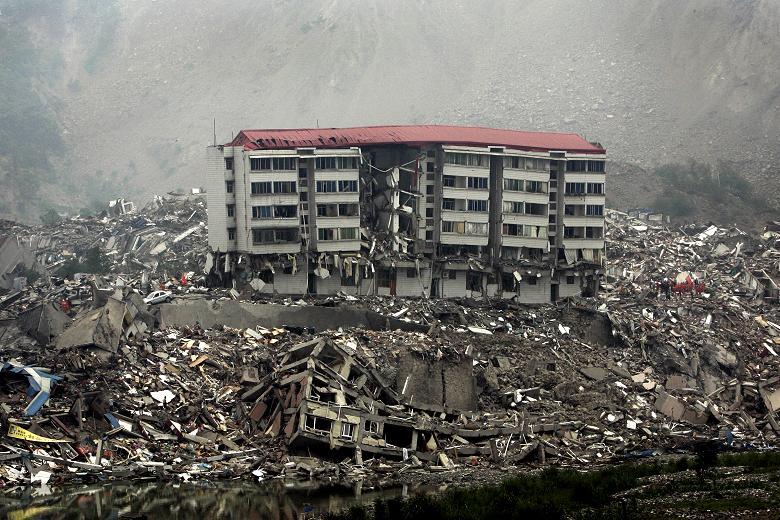 Lima Klaim Asuransi Termahal Akibat Bencana Alam