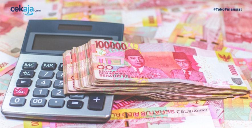 Pinjaman Kredit Tanpa Agunan - CekAja