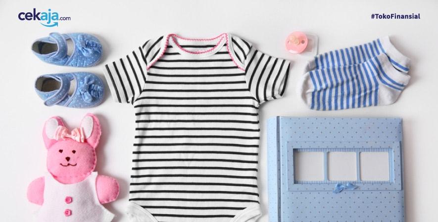 bisnis tak pernah sepi - bisnis perlengkapan bayi - CekAja.com