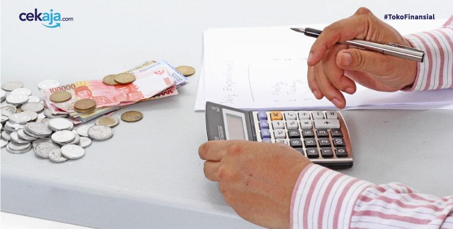 Khatam Cara Cek Kurs Mata Uang, Bekal Utama Investasi Dolar