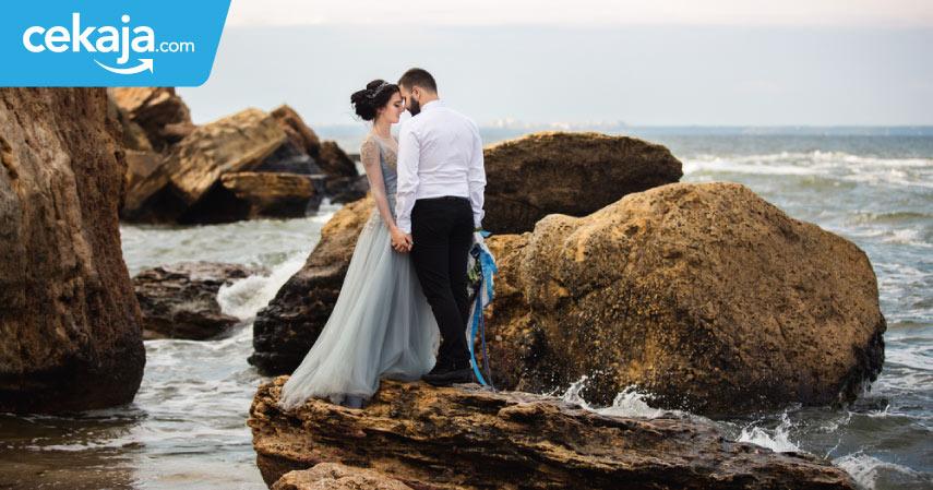 prewedding murah_kredit tanpa agunan - CekAja.com