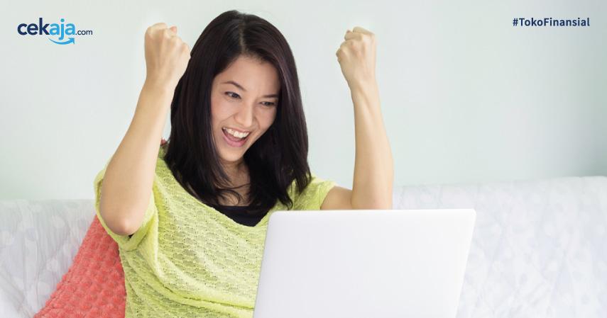 pekerjaan sampingan _ kartu kredit - CekAja.com