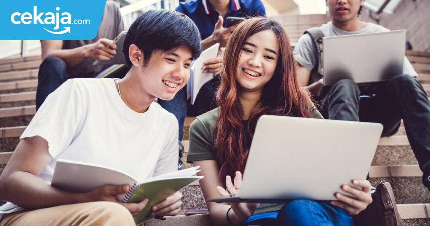 Mudahnya Cara Pinjam Uang Tanpa Jaminan Untuk Mahasiswa