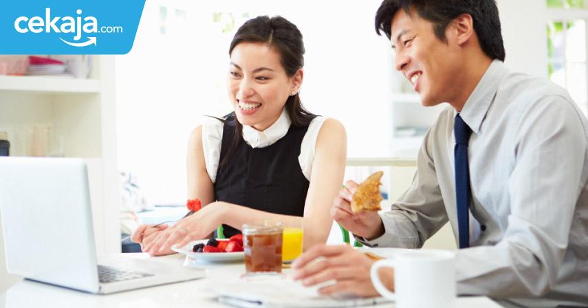 efek pernikahan terhadap karier - CekAja.com