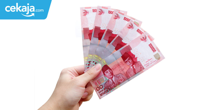 pinjaman bank - CekAja.com