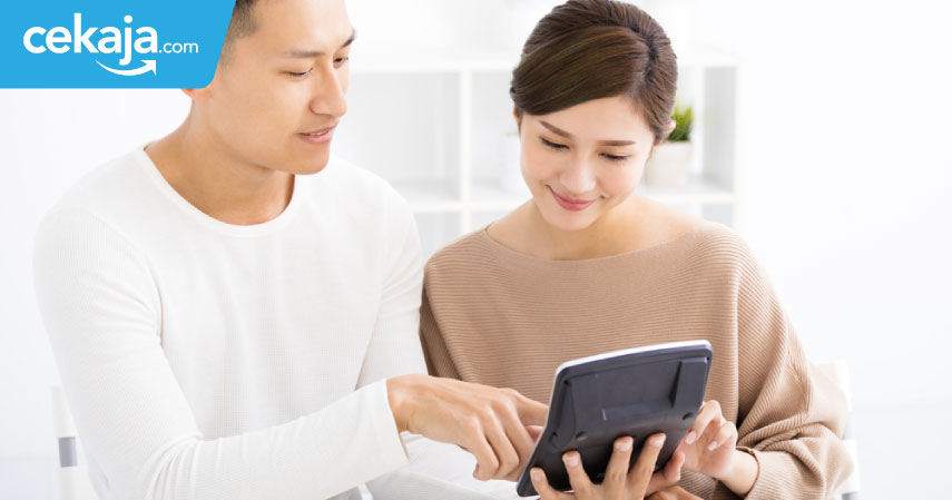 tips atur uang keluarga _ investasi - CekAja.com