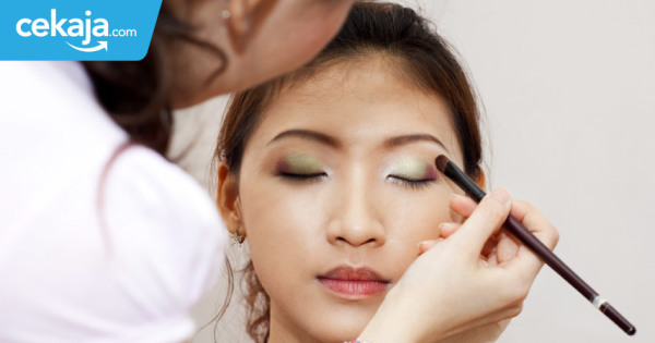 make up artis - CekAja.com