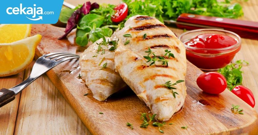 13 Makanan Termahal di Dunia, Tertarikkah Kamu Membelinya?