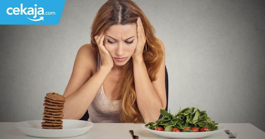 Tips Diet Rendah Gula yang Bikin Langsing Dalam 3 Pekan