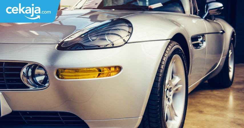 Cara Mendapatkan Uang Tambahan dari Mobil yang Jarang Terpakai