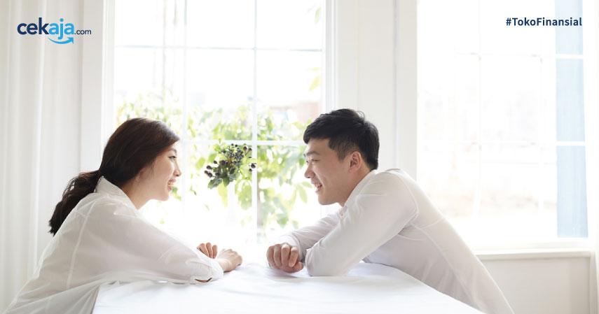 Tahun Depan Kantongi Sertifikasi Kawin Dulu, Baru Bisa Nikah!