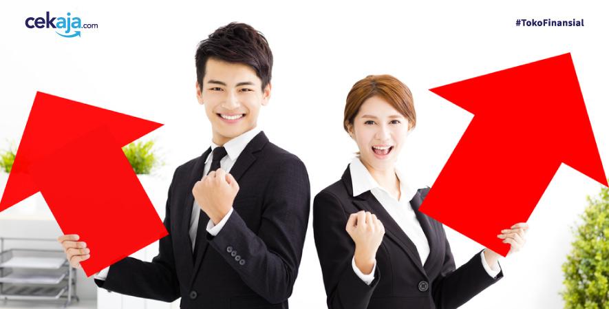 Kunci Sukses Enam Perusahaan Besar di Dunia