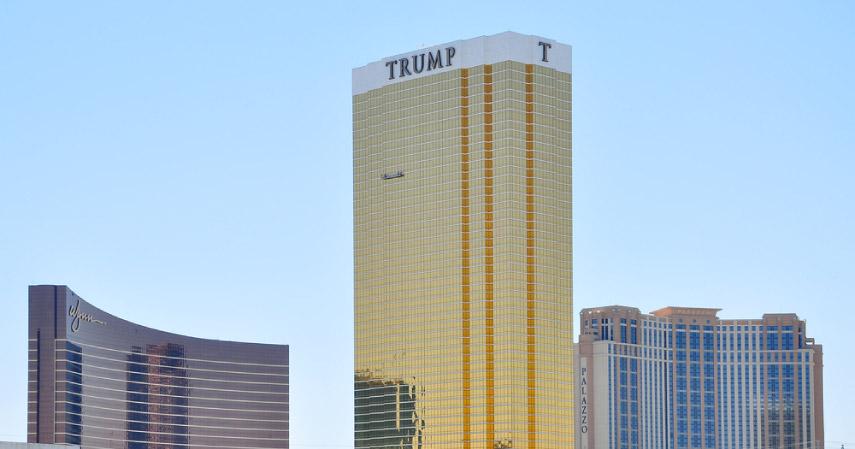 Inilah Kocek yang Harus Kamu Bayar kalau Menginap di Hotel Milik Donald Trump