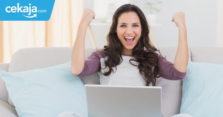 Cara Daftar & Membuat Paspor Online